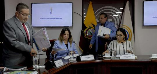 Foto: El Telégrafo