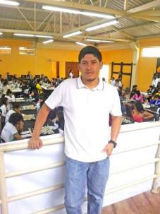 ÓBITO. Patricio Izquierdo perdió la vida en Loja, donde estaba internado en una casa de salud. Foto: La Hora