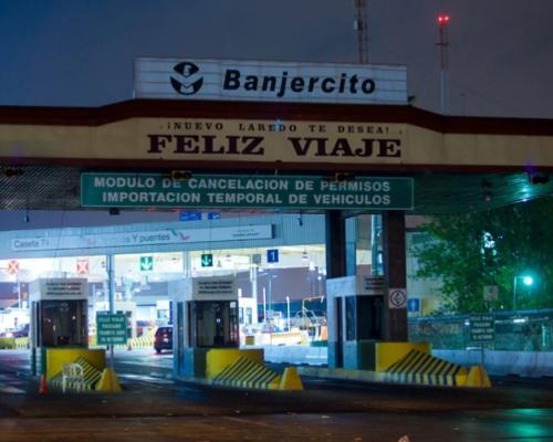 Nuevo Laredo, Tamaulipas, en México. Foto: Infobae