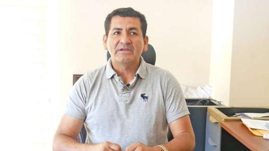 Indignación. Autoridades defenderán Ley Orgánica para la Planificación Integral de la Circunscripción Territorial Especial Amazónica en Quito. Foto: La Hora