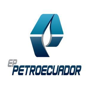 Resultado de imagen para petro ecuador logo