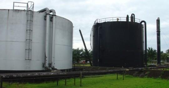 El precio del petróleo superó los $ 70/ Foto: El Oriente
