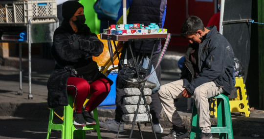 El contrabando de tabaco en Ecuador, un dilema plagado de intereses / Foto: EFE