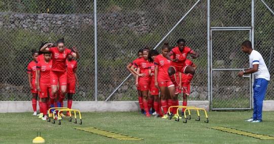 El fútbol femenino, cargado de objetivos para el 2021 / Foto EFE
