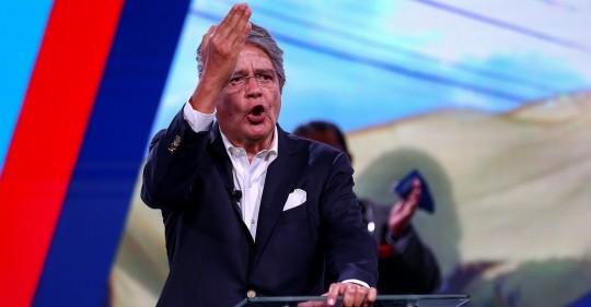 Se inicia campaña electoral con 2 claras opciones para la Presidencia / Foto: EFE