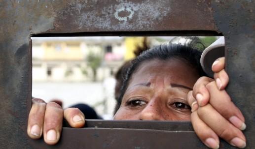 Más de 50 fallecidos en amotinamientos en tres cárceles / Foto EFE