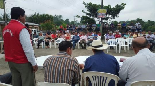 Foto: Radio Sucumbios