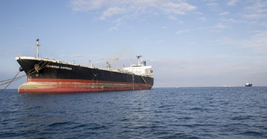Petroecuador espera recibir 422 millones más por la recuperación del precio del petróleo / Foto: Cortesía de Petroecuador