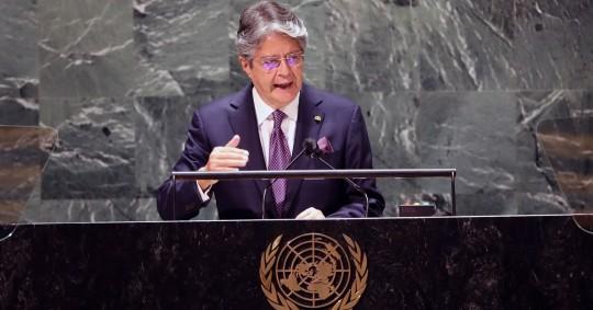 El Banco Mundial observa un clima de estabilidad para la reactivación en Ecuador / Foto: EFE