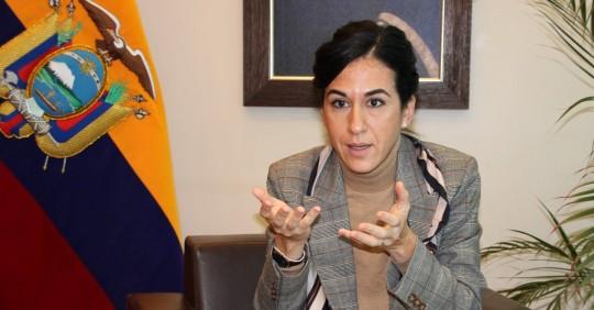 La vicepresidenta viaja a España y Vaticano y se verá con el papa / Foto: EFE