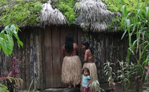 Turismo comunitario, una forma de conocer las tradiciones de las culturas amazónicas / Foto: El Oriente