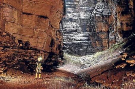 Cueva de los Tayos - Foto: El Diario
