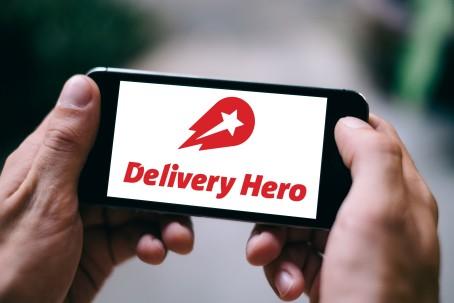 Glovo vende sus operaciones de Latinoamérica a Delivery Hero por 273 millones / Foto: Shutterstock