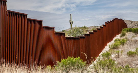 Ecuatorianas abandonadas en frontera México-EEUU están con sus padres en EEUU / Foto: Shutterstock