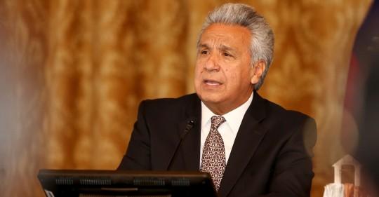 El FMI y Ecuador acuerdan un nuevo desembolso de 2.000 millones / Foto: EFE