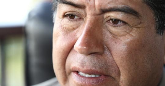 Corte llama a juicio a Jorge Yunda por presunta malversación  / Foto: EFE