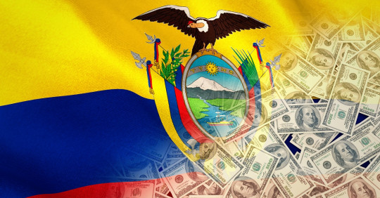 Ecuador obtuvo 269,3 millones en cooperación internacional en 2020 / Foto: Shutterstock