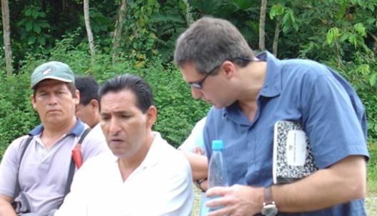 Prensa ecuatoriana revela detalles del Caso Chevron / Foto cortesía Chevron