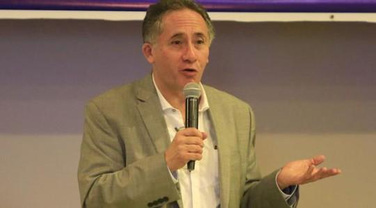 Miguel Carvajal se refirió a la situación económica del Fisco y los aportes del IESS. Foto: El Comercio