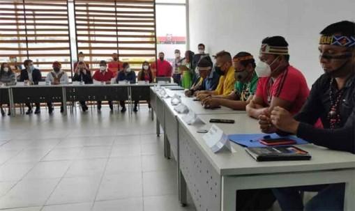 Ecuador invertirá $ 40 millones para empoderar a pueblos indígenas / Foto: Google Images