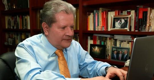 Violencia de Colombia se reconvierte y trasciende a Ecuador, dice historiador / Foto: EFE