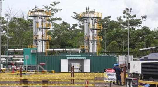 En este proceso participará el Ministerio de Energía, que liderará la fusión de ambas firmas y se encargará de remitir a la Presidencia de la República los informes técnicos pertinentes relacionados con la unificación de Petroamazonas y Petroecuador. Foto: El Comercio