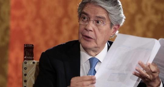 ¿Se dirige Ecuador hacia el inédito escenario de una muerte cruzada? / Foto: EFE