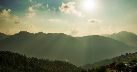 El IIGE representa a Ecuador en el 15° Encuentro Internacional de Ciencias de la Tierra / Foto: Shutterstock