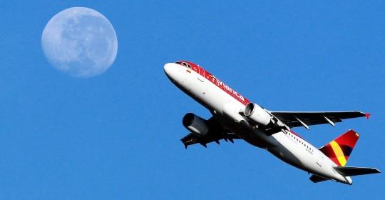 Avianca suspende rutas desde Quito a El Coca y a Galápagos / Foto EFE