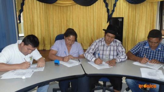 Foto; Crónica