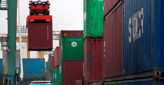 UE cierra programa de apoyo al comercio en Ecuador con miles de beneficiados / Foto: EFE