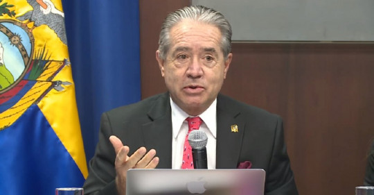 Gobierno de Ecuador rechaza proyecto de Código Orgánico de Salud / Cortesía del Ministerio de Salud