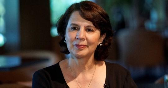 Rosalía Arteaga es postulada a la Secretaría de la ONU / Foto: EFE