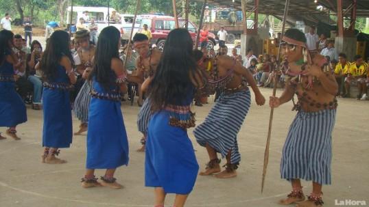 Fiesta de la Culebra - Foto: La Hora