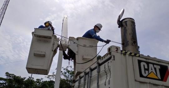 Recuperación de calor en el sector Upstream petrolero ecuatoriano/ IIGE