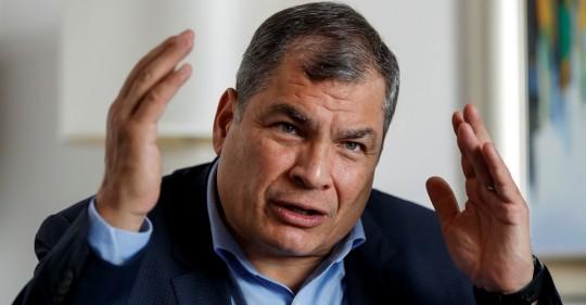 El correísmo será la principal oposición a Guillermo Lasso / Foto: EFE