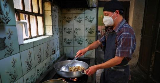 Empresarios no prevén alza de salarios tras la pandemia de Covid / Foto: EFE