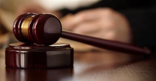 Jurado de EEUU acusa a mexicano de pagar sobornos a funcionarios ecuatorianos / Foto: Shutterstock