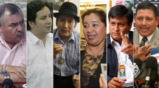 06147835398 La Amazonía quiere su propio bloque legislativo para el 2017 ...