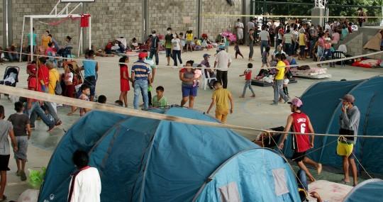 Sólo 10% de venezolanos en Ecuador, Colombia y Perú quiere regresar a su país / Foto: EFE