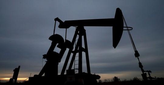El país inicia 2021 con esperanza de mejoras tras un mal año petrolero / Foto: EFE