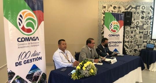 Municipios buscan crear una marca Amazónica para reactivar el turismo / Foto: El Oriente