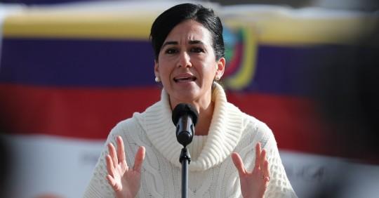Ecuador se adhiere a iniciativa SUN contra la Desnutrición Crónica Infantil / Foto: EFE