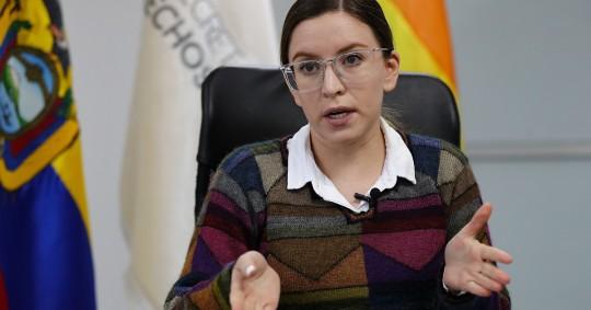 El Gobierno de Ecuador comenzó a discutir para crear una política pública que busca erradicar la violencia y discriminación por orientación sexual. / Foto: EFE