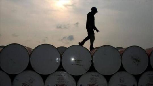 Imagen referencial. El Gobierno busca llegar a los 580.000 barriles por día en 2021. Foto: Expreso