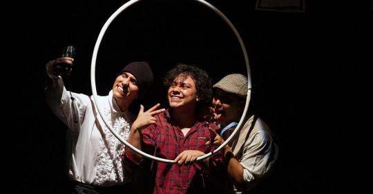 Ecuador cierra su festival de artes vivas, un éxito que burló la pandemia / Foto: EFE