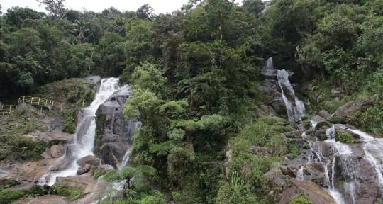 Zamora Chinchipe, la provincia de las cascadas / Foto: El Oriente