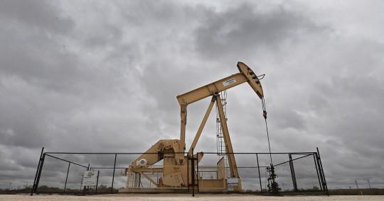 3.239 millones de dólares por venta de crudo en el primer semestre / Foto: EFE