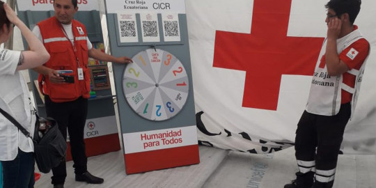 Foto: International Federation of Red Cross and Red Crescent Societies