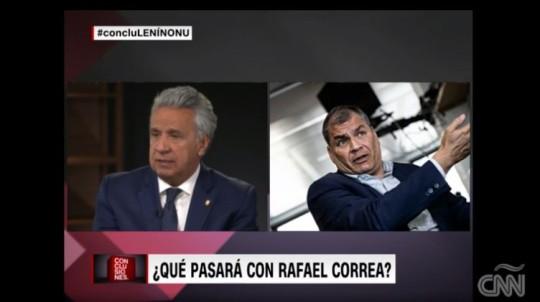 Foto: CNN Español